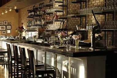 Ela Restaurant in Philadelphia