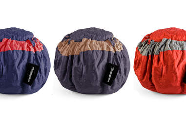 Different styles & colors of Wonderbag