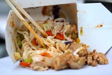 Fun Guyz Food Trolley Noodles