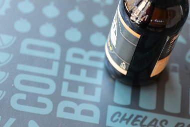 Tachos, Nachos & Beer beer
