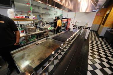 Tachos, Nachos & Beer grill