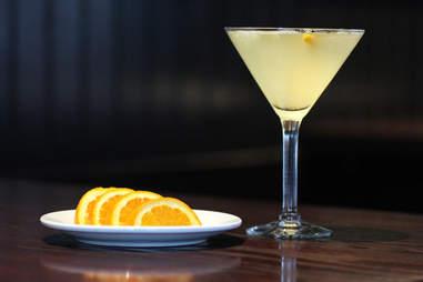 Cask 'n Flagon's Cask 'n VIP Cocktail