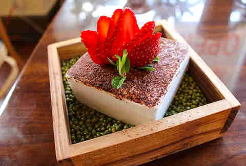 Satto Thai & Sushi Bar - Dessert