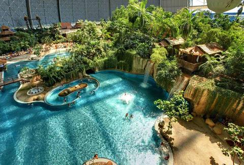Tropical Islands Main Image