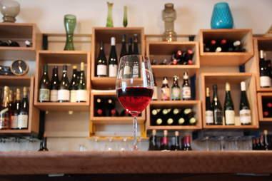 Wine at 20 Spot