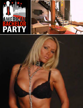 American Bachelor Party