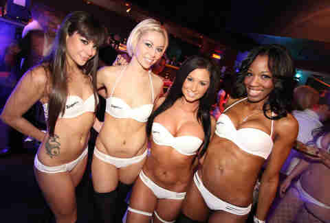 California male nude stripper bars