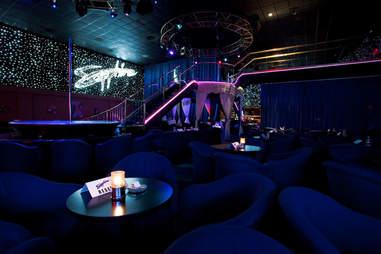 Sapphire Gentlemen's Club Las Vegas