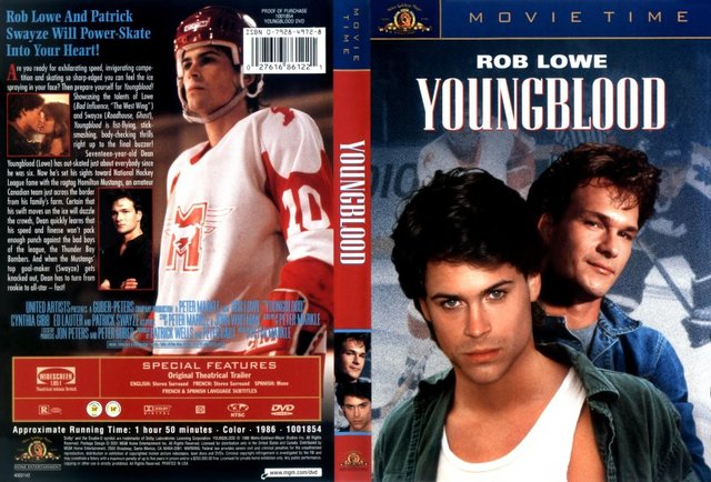 A fond look back at a terrible sports movie