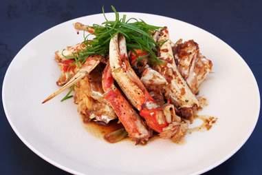 Mot Hai Ba, crab chili