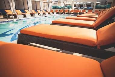 Sapphire Pool & Day Club -- The Pool