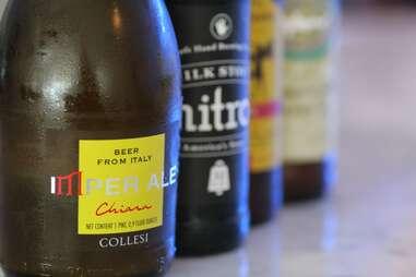 Colessi Bionda beer