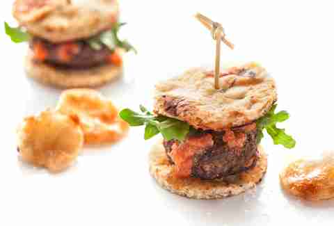 frolik lamb sliders