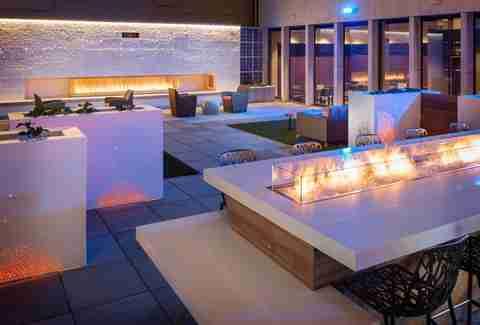 Frolik Kitchen Cocktails The City S Best Rooftop Bar