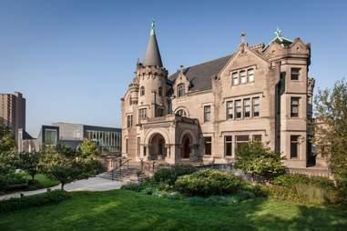 American Swedish Institute Turnblad Mansion