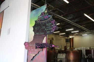 Harriet Brewing Sol Bock Revival