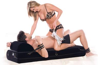 Liberator Erotic Workshop Series