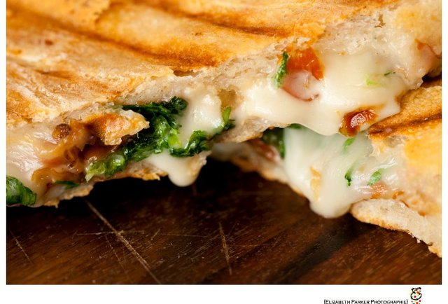 Cap City\'s 5 most incredible melty sandwiches