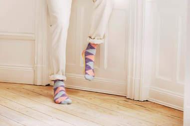 More striped socks