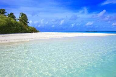 NIYAMA, Maldives Beach