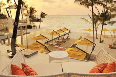 NIYAMA, Maldives Lounge