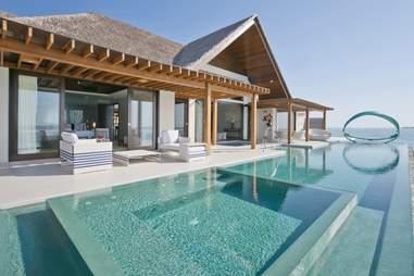 NIYAMA, Maldives Ocean Pailion