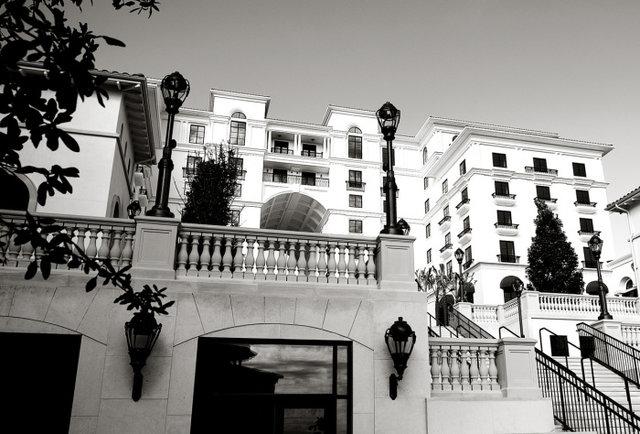 A luxury escape to San Antone