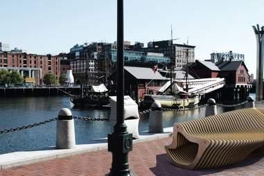 Design Museum Boston Street Seats Design Contest