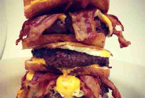 The Vortex Triple Coronary Bypass in Atlanta