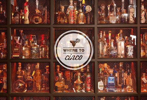 Where to Cinco in Boston