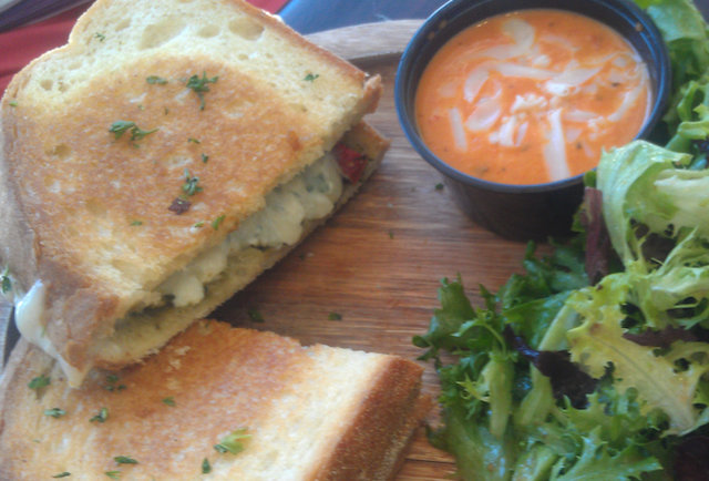 The City of Angels\' 5 most incredible melty sandwiches