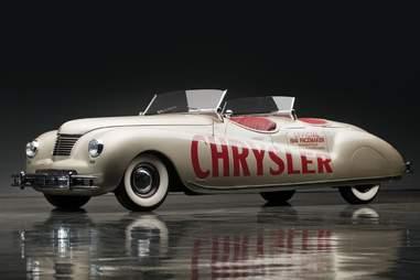 1941 Chrysler Newport Pacemaker