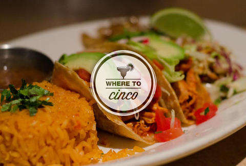 Where to Cinco in Dallas