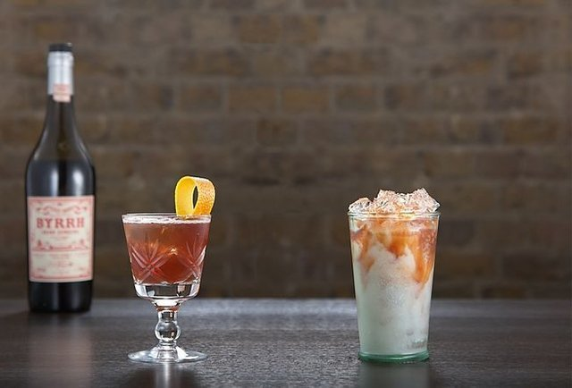 Nowhere on the globe can match what London is doing with drinks