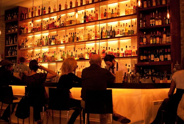 NOLA\'s top bartenders reveal the city\'s best everything