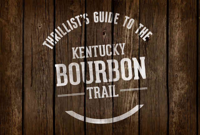 Kentucky Bourbon Trail - In search of whiskey and comraderie