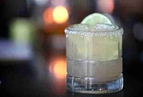 Tequila on Cinco De Mayo in Portland