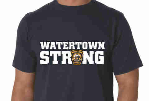 Watertown Strong Tee