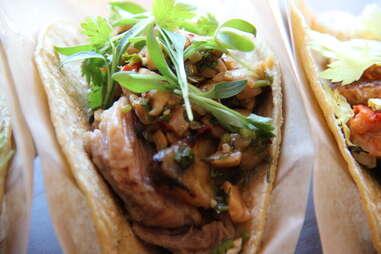 Echo Park tacos