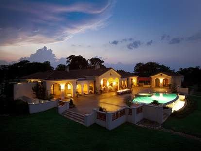 The Inn at Dos Brisas