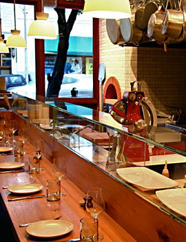 A super-authentic Spanish joint in Noe Valley