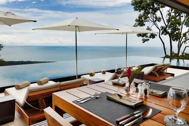 Kura Design Villas Restaurant