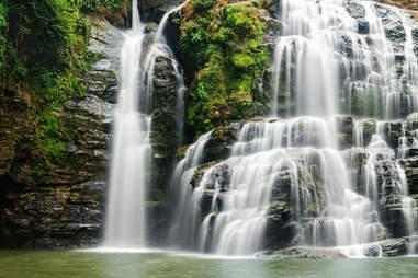 Kura Design Villas Waterfall