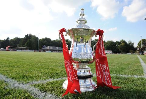 Thrillist's guide to the FA Cup