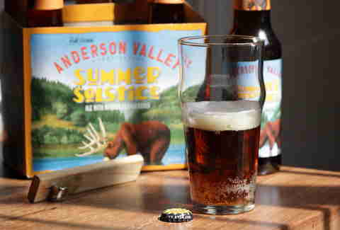 Anderson Valley Summer Solstice