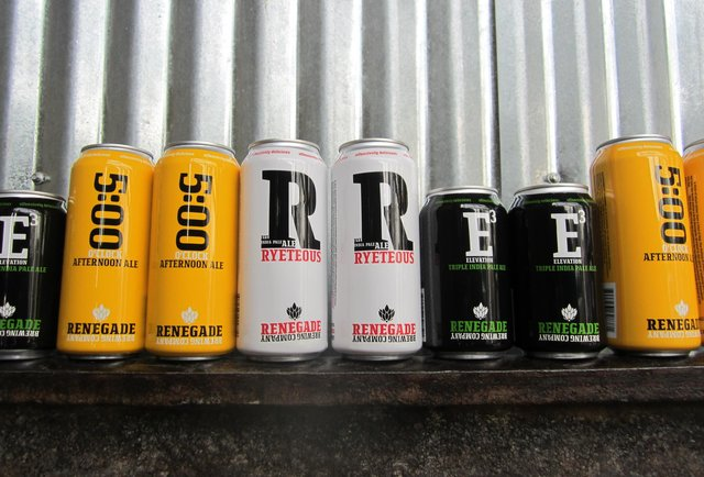 Our picks for the top canned craft brews across the USA