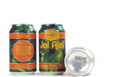 Jai Alai Cigar Brewing