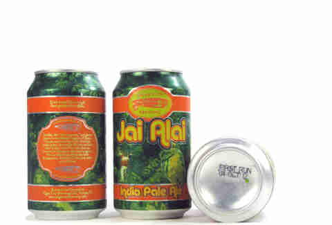 Jai Alai Cigar Brewing