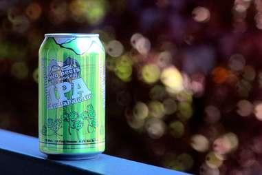 Two Beers Evolutionary IPA