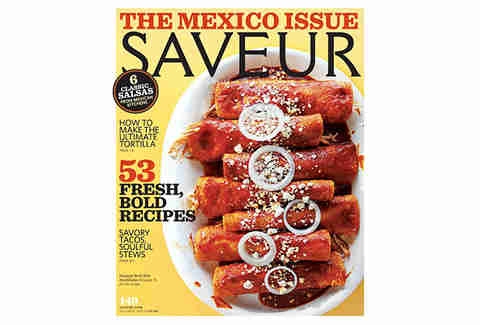 Saveur - August/September 2012